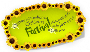 Ottawa International Children's Festival